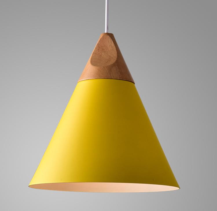 Bộ chao đèn thả bàn ăn (có bóng) BDTM008