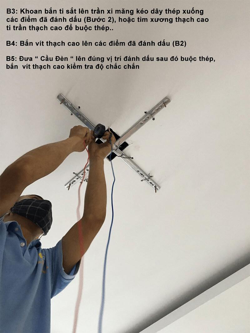 Đèn chùm pha lê phòng khách - OPLADY01