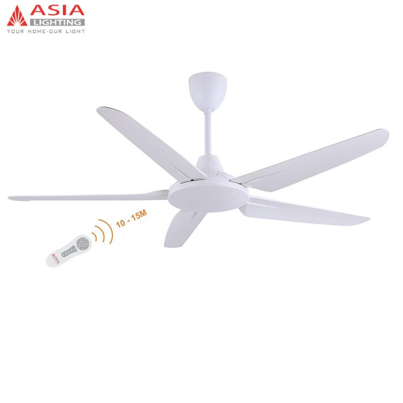 Quạt trần AC Asia QT05-T-01